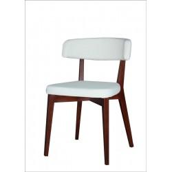Стул столовый мягкий Франо  (под заказ)