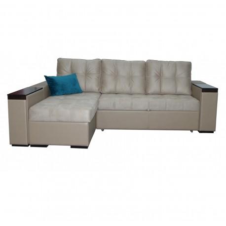 Угловой диван Эльба 2