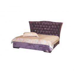 Кровать мягкая Людовик