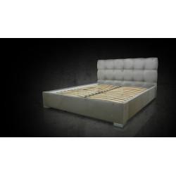 Кровать мягкая Далас с подъемным механизмом