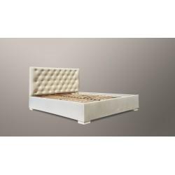 Кровать мягкая Аврора