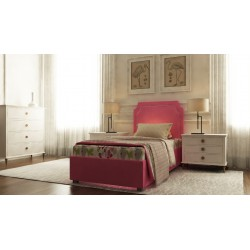 Кровать мягкая Ариель