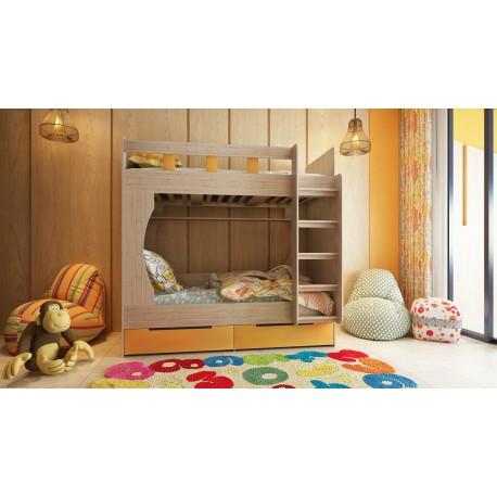 Детская кровать Марли