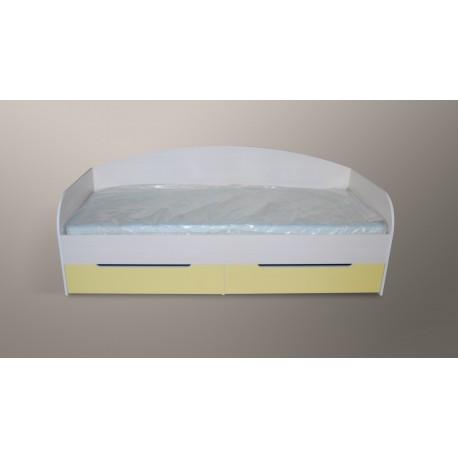 Детская кровать Л-5