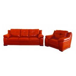 Комплект мягкой мебели Молис