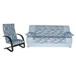 Комплект мягкой мебели Студио