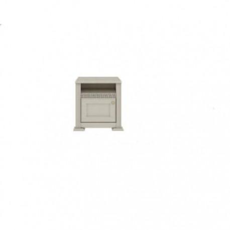 Система Афина Тумба прикроватная 1Д (Аф 04а)