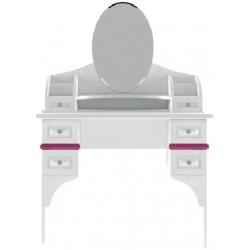 Система Николь Туалетный стол (Н 06)