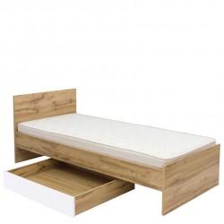 Система Злата кровать LOZ/90