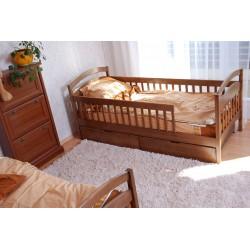 Кровать детская «Арина» с ограждением