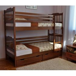 """Кровать двухъярусная """"Ева"""""""