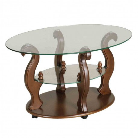 Журнальный столик ДС-2 Шарм