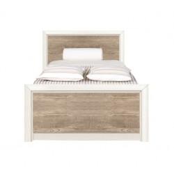 Кровать LOZ90 (каркас) КОЕН II