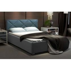 Кровать мягкая Николь