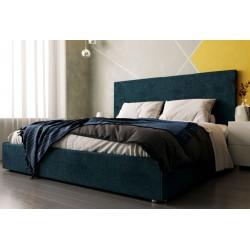 Кровать мягкая Сити