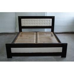 Кровать деревянная Каролина