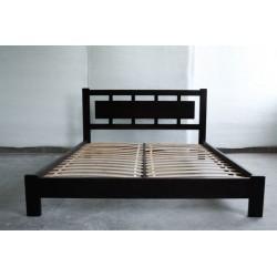 Кровать деревянная Диана