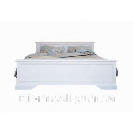 Спальня Клео Кровать 1,60 (каркас)
