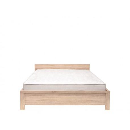 Кровать LOZ140 (каркас) КАСПИАН СОНОМА