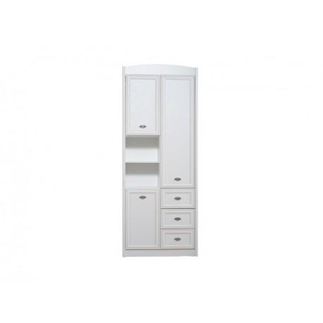 Шкаф комбинированный REG3D3S SALERNO/Салерно