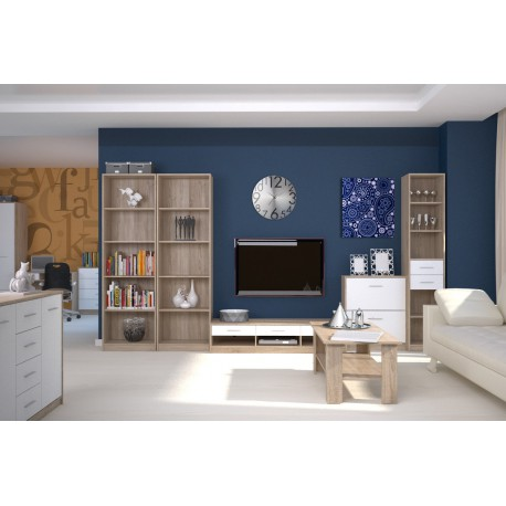 Непо 2 модульная мебель для гостиной