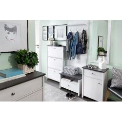 Порто Прихожая (комплект мебели для прихожей)