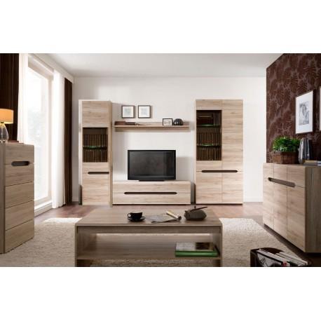 Эльпасо модульная мебель для гостиной