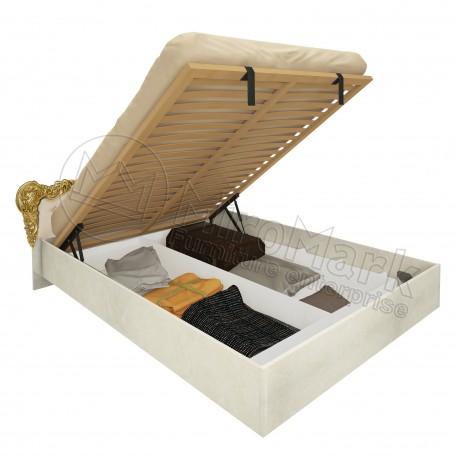Виктория Кровать 160 с подъёмным механизмом