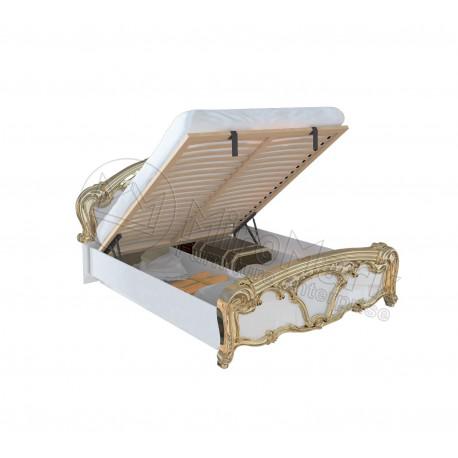 Ева Кровать 160 с подъемным механизмом