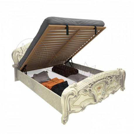 Спальня Реджина Кровать 1,60*2,00 с подъемным механизмом с каркасом