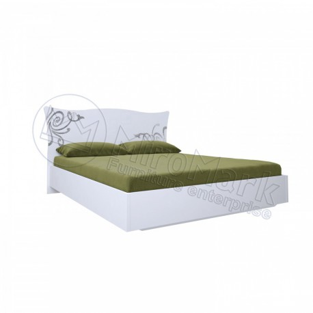 Спальня Богема Кровать 1,80*2,00 без каркаса