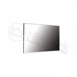 Спальня Asti дуб крафт-глянец белый Зеркало 1000*800