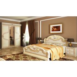 Спальня Мартина радика беж