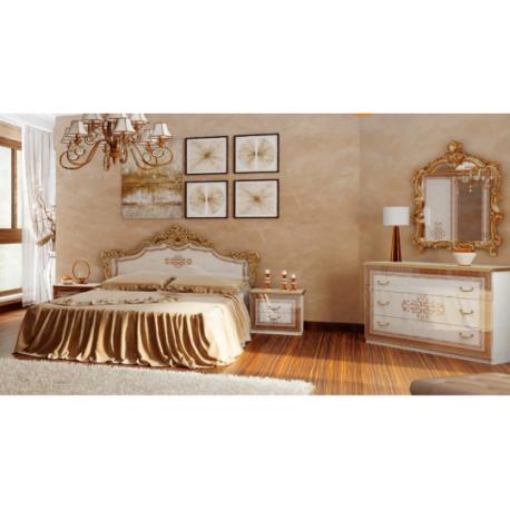 Дженифер Кровать 160х200 (каркас)