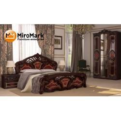 Спальня Реджина перо рубино