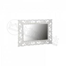 Спальня Империя белый глянец Зеркало 1000*800
