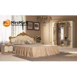 Спальня Виктория радика беж