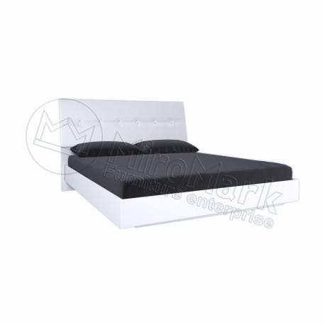 Рома Кровать 1,6 мягкая спинка