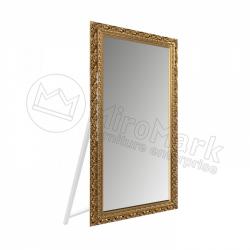 Зеркало с подставкой Mirage золото