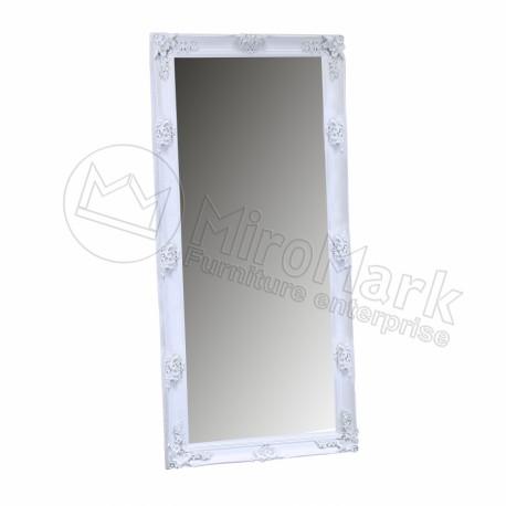 Зеркало Manchester 1700х800 белое