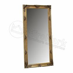 Зеркало Manchester 1700х800 золото