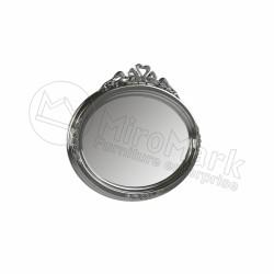 Зеркало Pandora new серебро