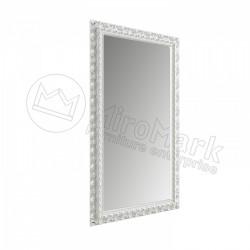 Зеркало Mirage белое