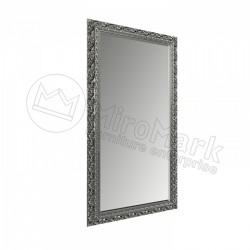 Зеркало Mirage серебро