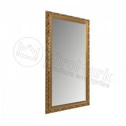 Зеркало Mirage золото