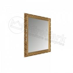 Зеркало Versal золото