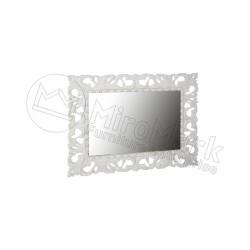 Зеркало Pionia 1000*800 белое
