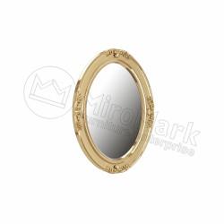Зеркало Laura золото