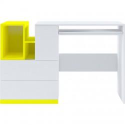 Детская Моби цветной стол письменный BIU/130