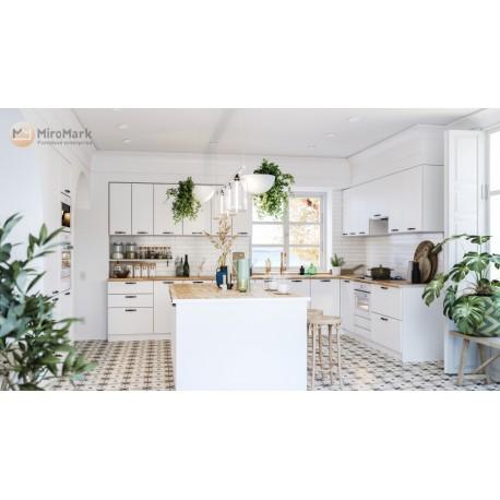 Кухня Vintage